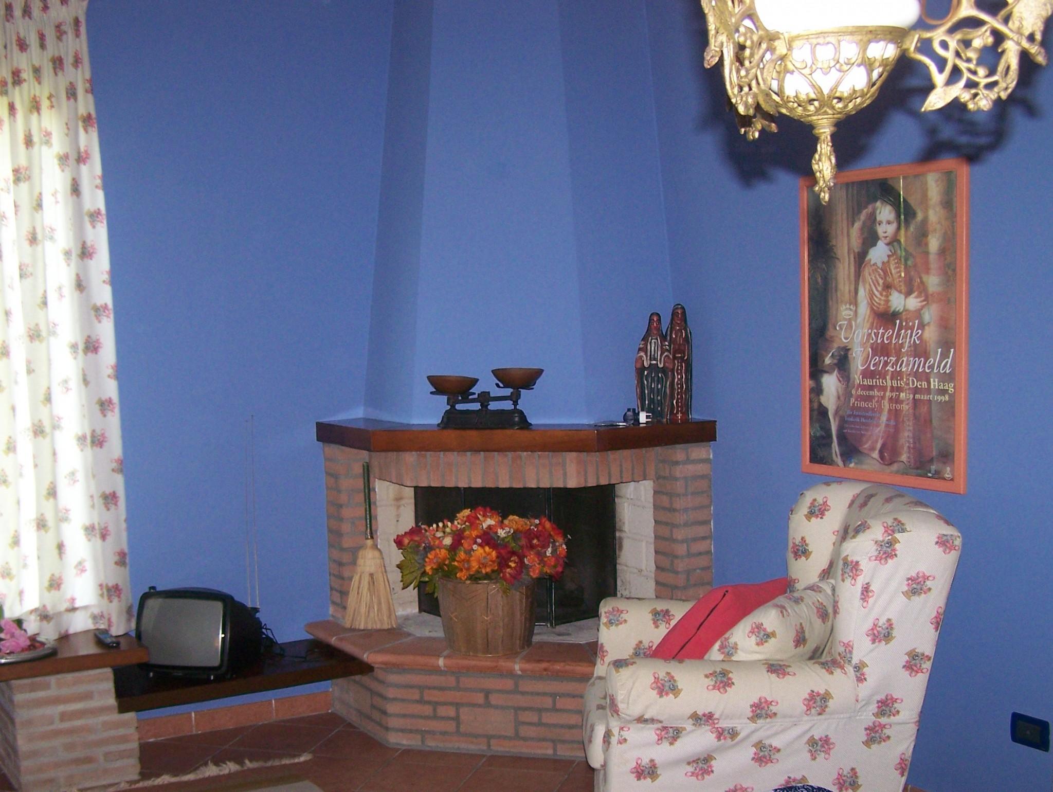 Casa di Caccia