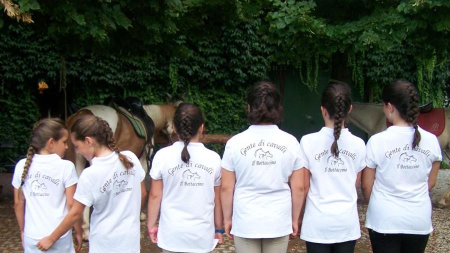 Equitando: Campi estivi per ragazzi 2015
