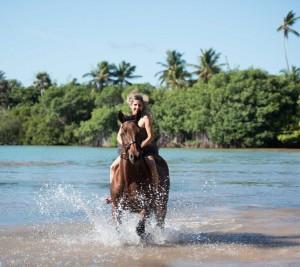Stage di Equitazione Transazionale a Punta Cana - Santo Domingo